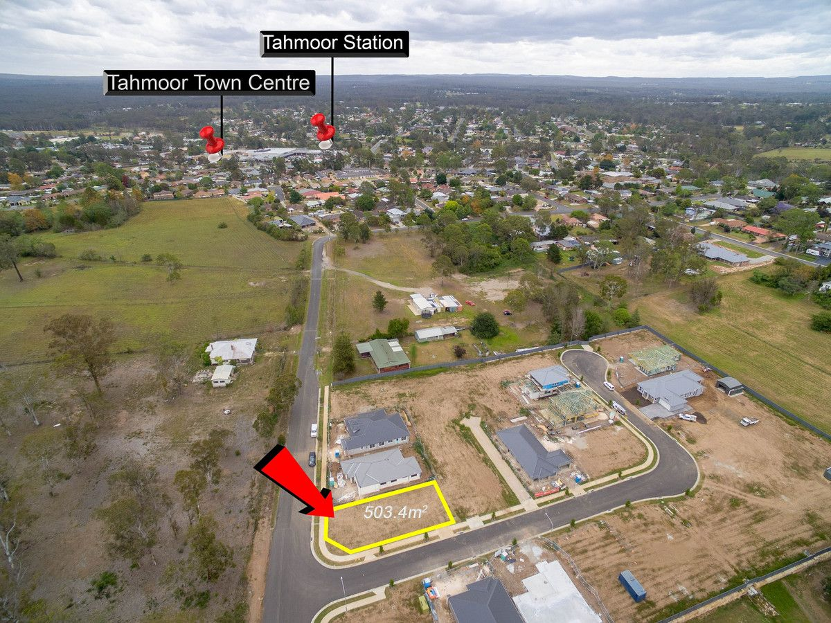 1 Water Gum Place, Tahmoor NSW 2573, Image 2