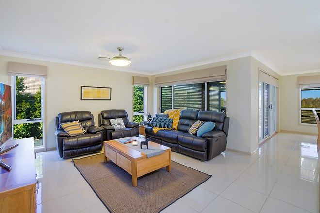 Picture of 22 McKeachie Drive, ABERGLASSLYN NSW 2320