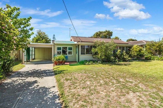 Picture of 6 Scott Road, SAFETY BAY WA 6169
