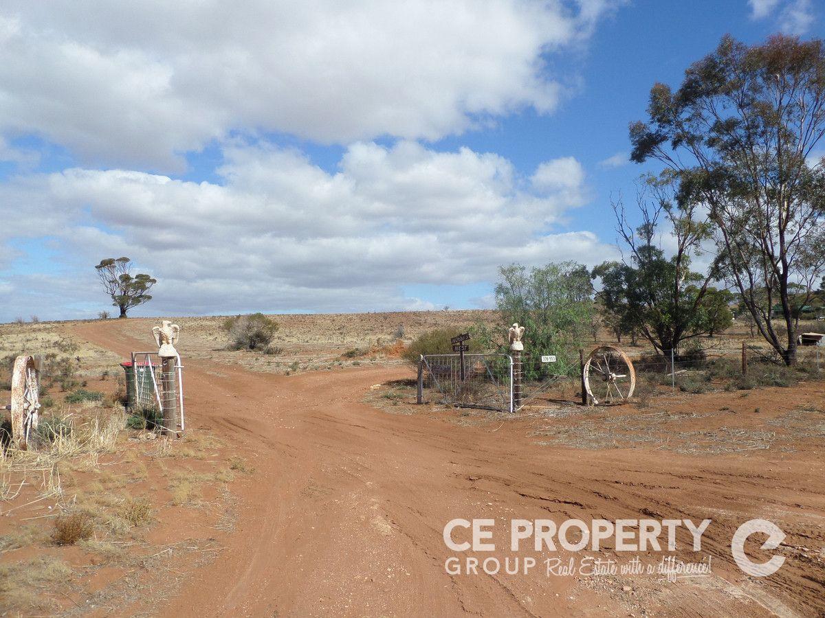 31 Pohl Road, Sanderston SA 5237, Image 1