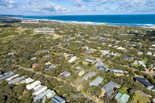 Picture of 16 Daniella Court, ST ANDREWS BEACH VIC 3941