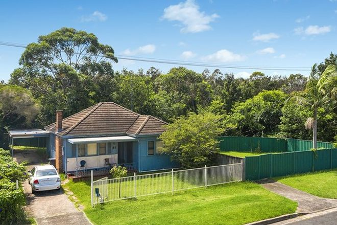 Picture of 22 Waitangi Street, GWYNNEVILLE NSW 2500