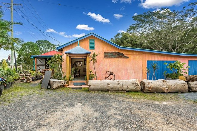 Picture of 1635 Coolamon Scenic  Drive, MULLUMBIMBY NSW 2482