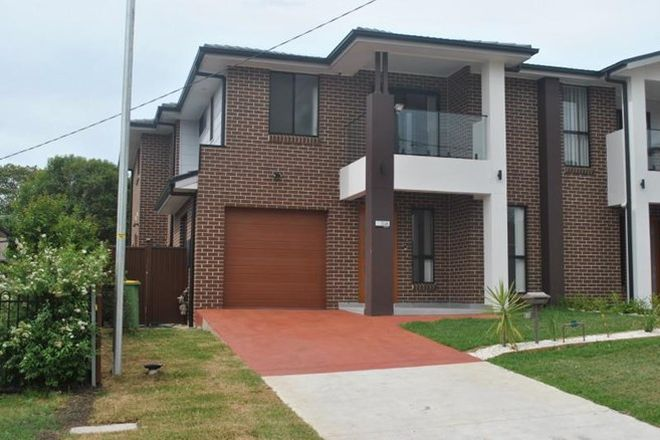 Picture of 51a Morris Street, ST MARYS NSW 2760
