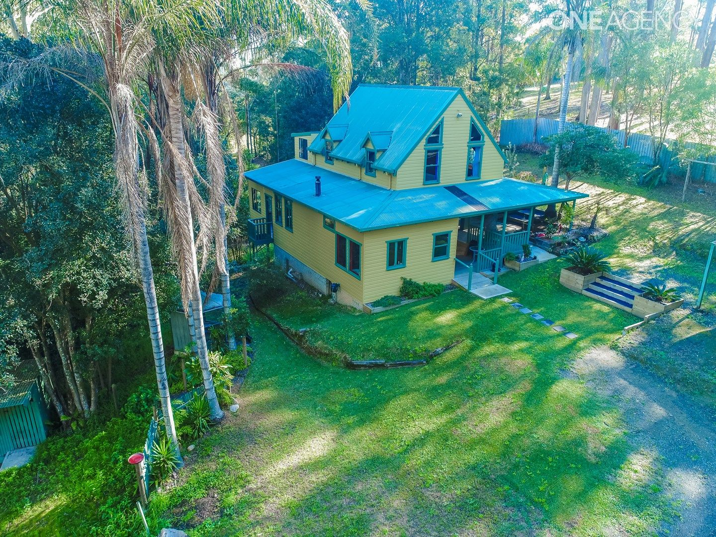 12 Rainforest Drive, Mitchells Island NSW 2430, Image 0