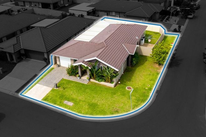 Picture of 14 Argent Street, SPRING FARM NSW 2570