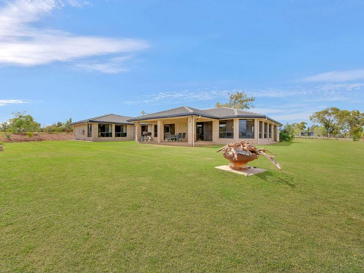 53643 Burnett Highway, Bouldercombe QLD 4702, Image 0