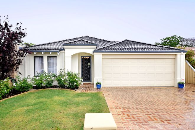 Picture of 17 Cornish Crescent, MANNING WA 6152