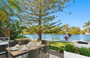 Picture of 7/36 Guineas Creek Road, Currumbin Waters QLD 4223