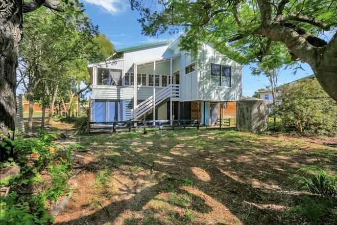 Picture of 136 Mackerel Street, WOODGATE QLD 4660
