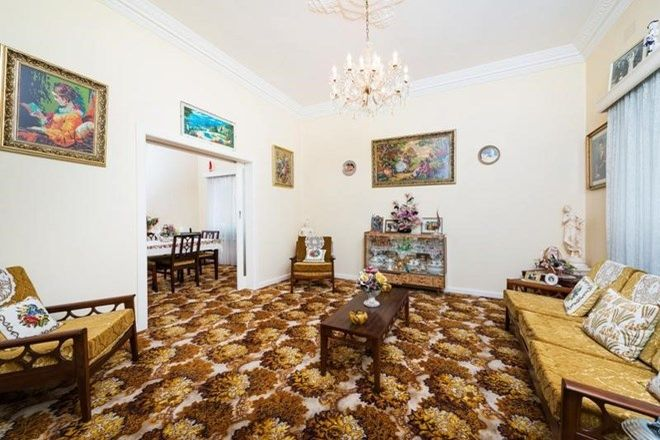 Picture of 13 Clara Street, SOUTH YARRA VIC 3141