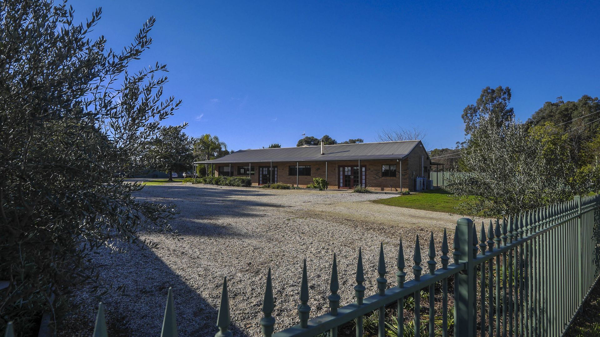 1 Cemetery Lane, Nagambie VIC 3608, Image 1