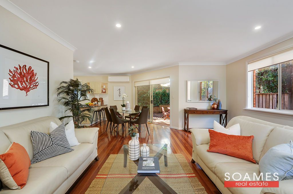2/7 Forbes Street, Hornsby NSW 2077, Image 0