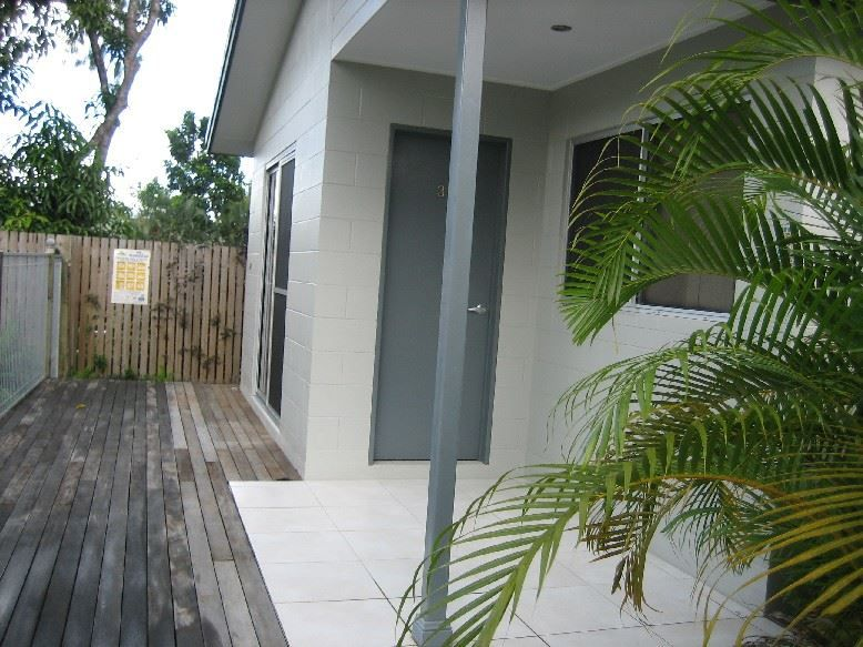 3/13 Toohey Street, Cardwell QLD 4849, Image 0
