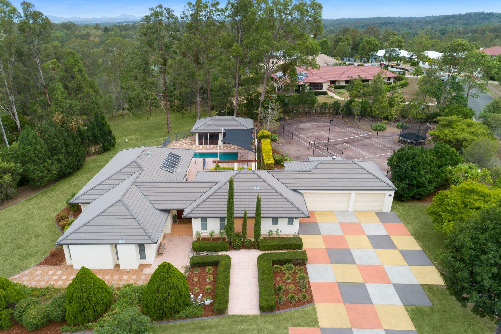 8 Brimblecombe Circuit, Pullenvale QLD 4069, Image 0
