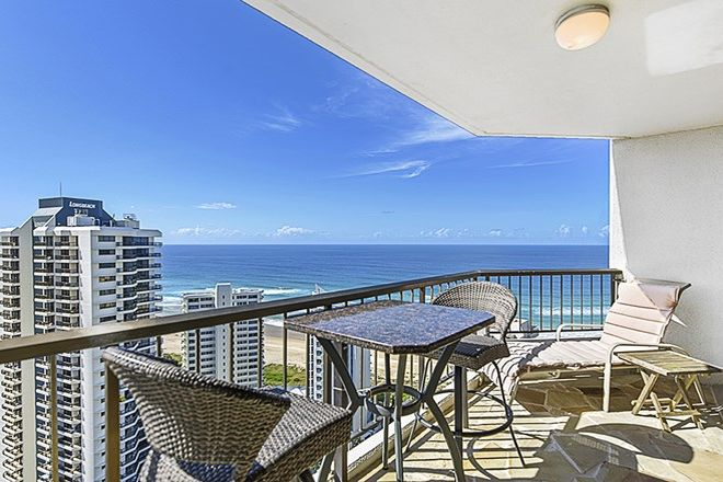 Picture of 5 Enderley Avenue, SURFERS PARADISE QLD 4217