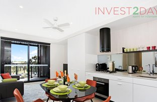 Picture of 311/6 St Kilda Rd, St Kilda VIC 3182
