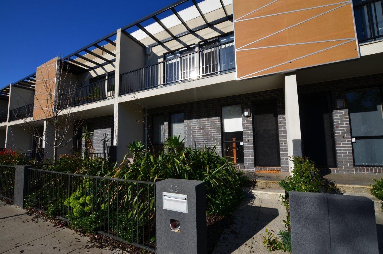 43 Warleigh Road, Footscray VIC 3011, Image 0