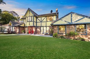 Picture of 1 Betts Place, West Pennant Hills NSW 2125