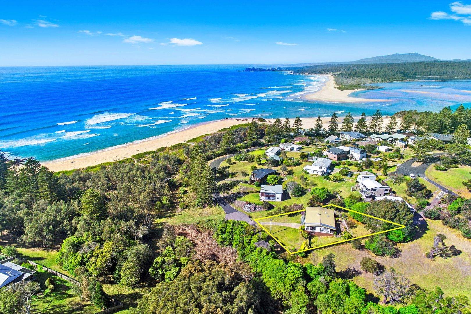 30 Clive Court, Tuross Head NSW 2537, Image 1