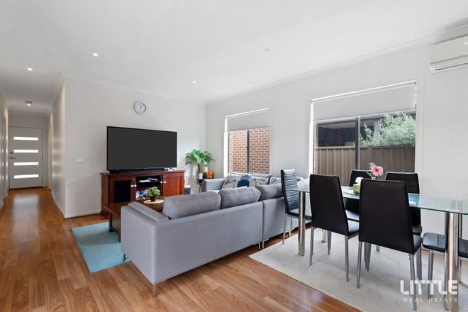 Picture of 10 Avebury Drive, COBBLEBANK VIC 3338