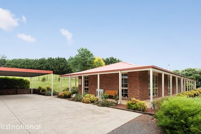 Picture of 131 River Connection Road, WILLOW GROVE VIC 3825