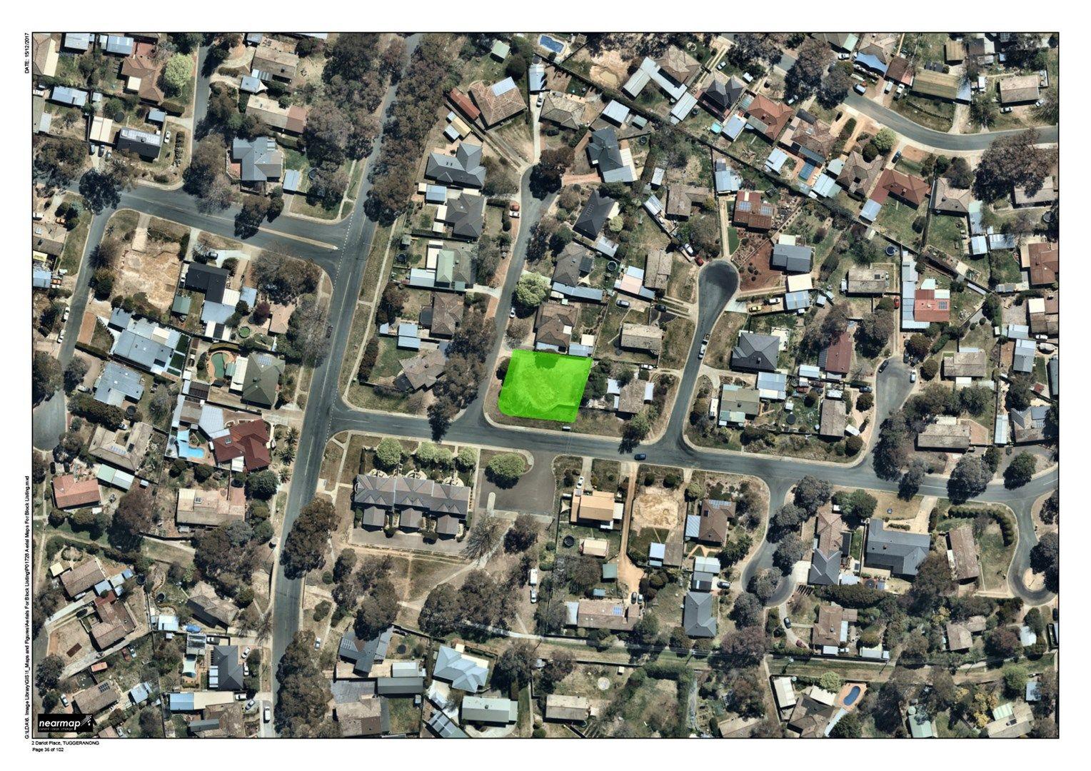 2 Darlot Place, Kambah ACT 2902, Image 0