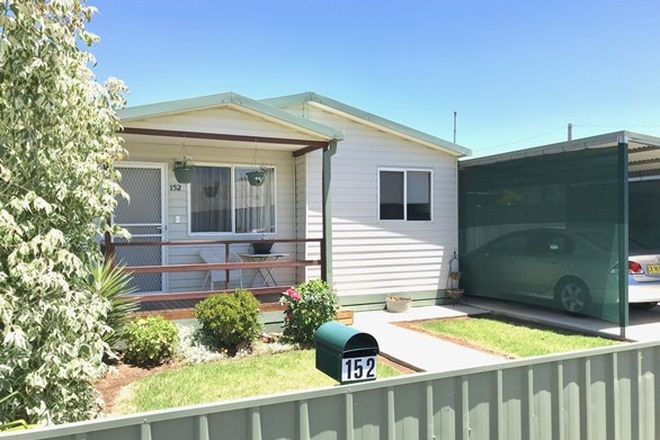 Picture of 152 Parker Street, HAY NSW 2711