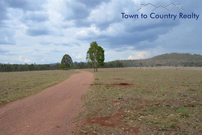 Picture of Lot 203 Gordon Earl Drive, MILLSTREAM QLD 4888
