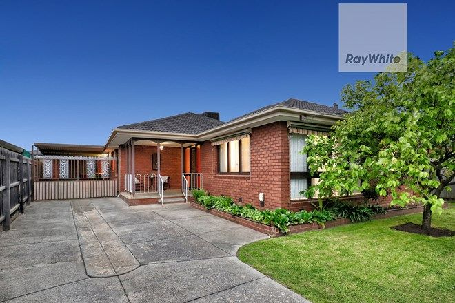 Picture of 5 Burgess Close, GLADSTONE PARK VIC 3043
