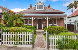 Picture of 32 Thompson Street, Drummoyne NSW 2047