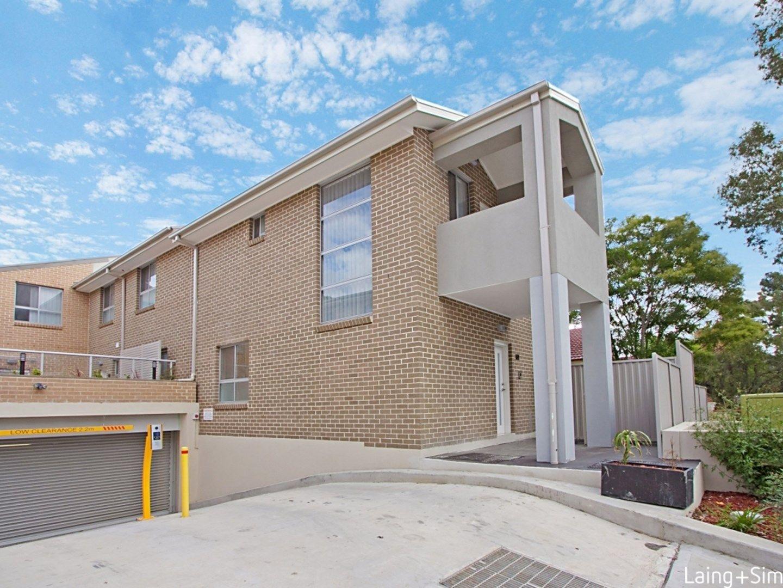 14/20-22 Veron St, Wentworthville NSW 2145, Image 0