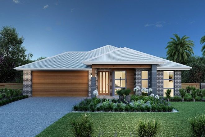 Picture of Lot 1216, 26 Maxted St, RENWICK NSW 2575
