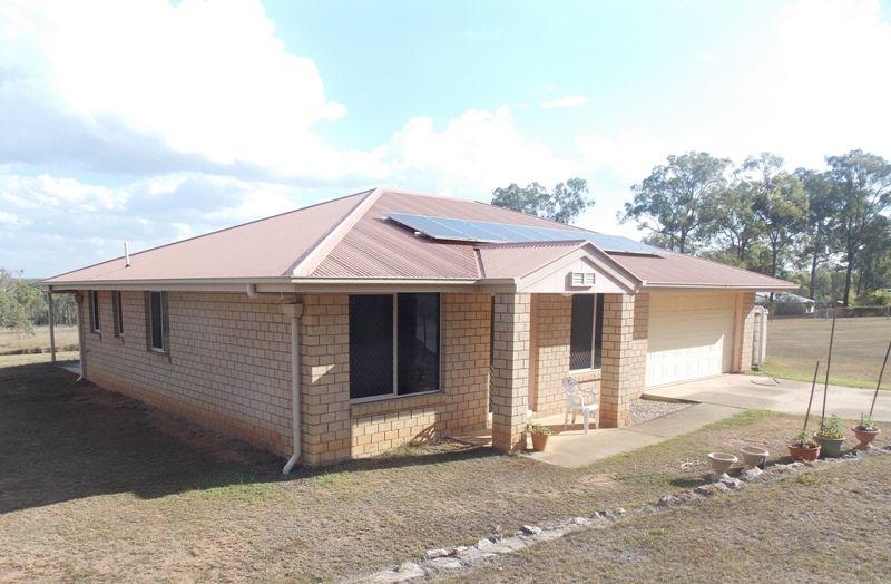365 Brooklands Road, Nanango QLD 4615, Image 0