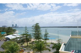 Picture of 360 Marine Parade, Labrador QLD 4215