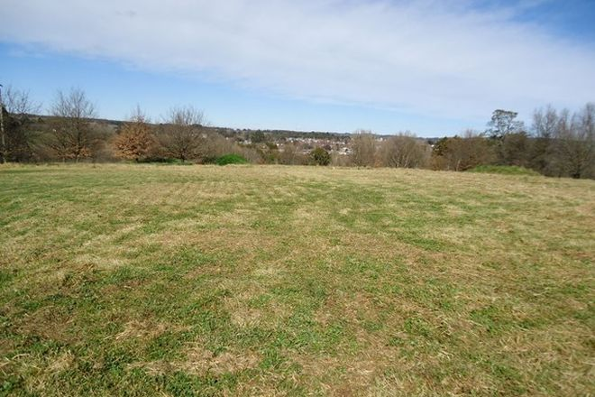 Picture of Lot 65 Prell Street, CROOKWELL NSW 2583