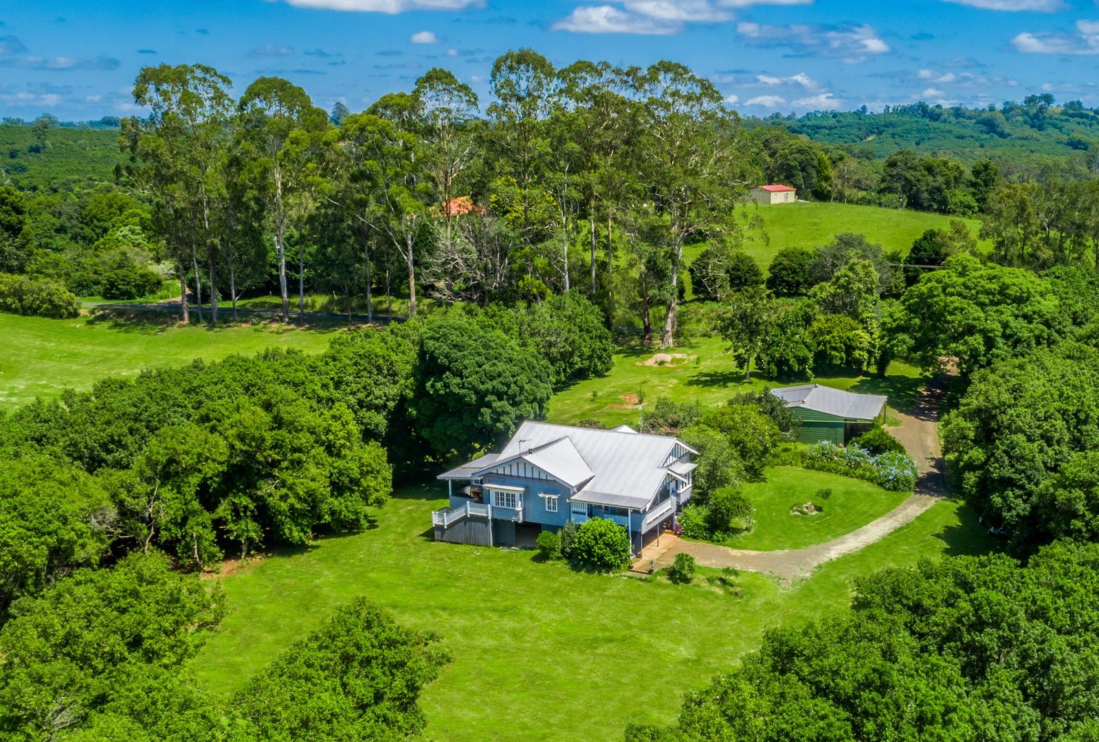 298 Dorroughby Road, Corndale NSW 2480, Image 0