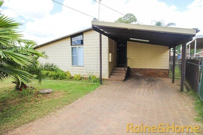 Picture of 3 Villiers Avenue, DUBBO NSW 2830