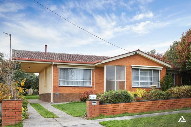 Picture of 6 Charles  Street, DROUIN VIC 3818
