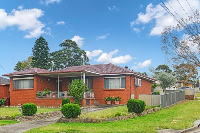 Picture of 14 Sturt Avenue, GEORGES HALL NSW 2198