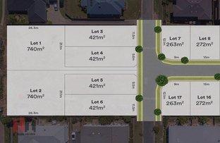 Picture of Lot 9/342 Benhiam Street, Calamvale QLD 4116