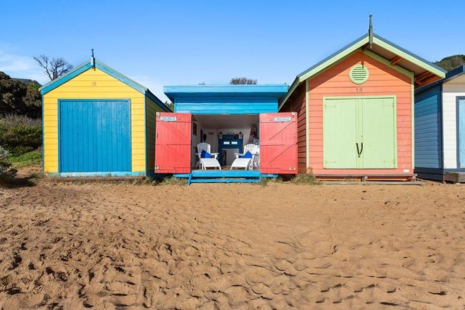 Picture of 14 BEACH BOX EARIMIL BEACH NORTH,, MOUNT ELIZA VIC 3930