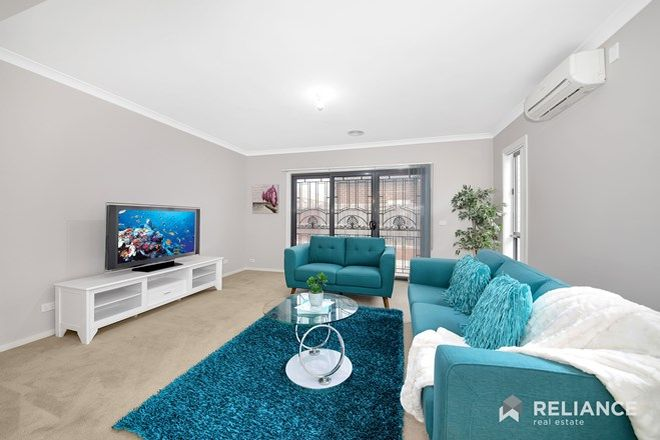 Picture of 10 Clearwood  Drive, TRUGANINA VIC 3029