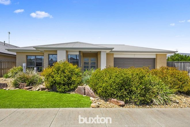 Picture of 17-19 Silvercrest Way, ARMSTRONG CREEK VIC 3217