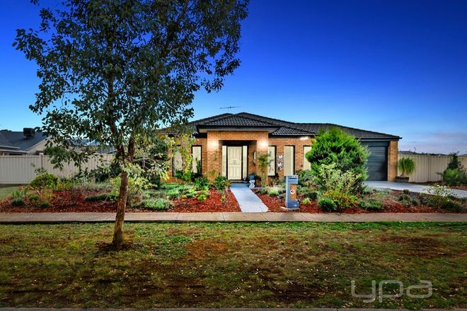 Picture of 24 Highfield Way, KURUNJANG VIC 3337