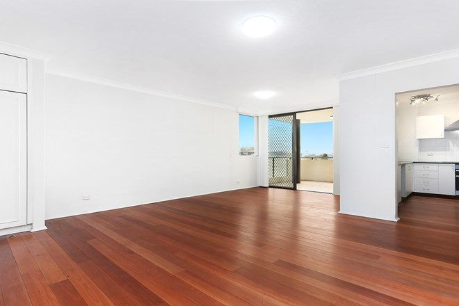 Picture of 23/26-28 Park Avenue, BURWOOD NSW 2134
