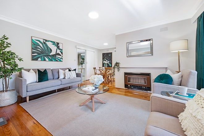 Picture of 8 Gilbert Court, MOUNT WAVERLEY VIC 3149