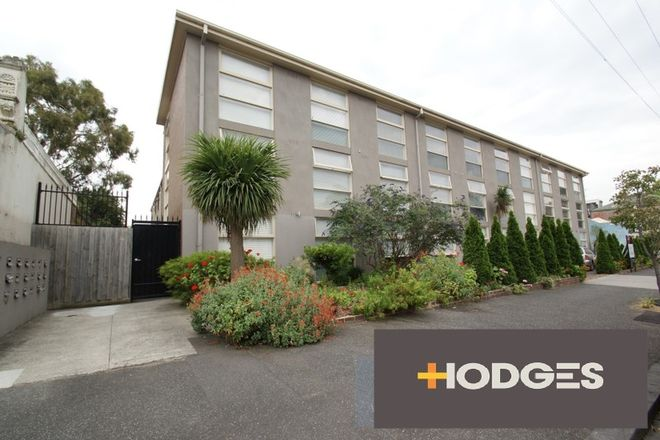 Picture of 29/34 Neill Street, CARLTON VIC 3053