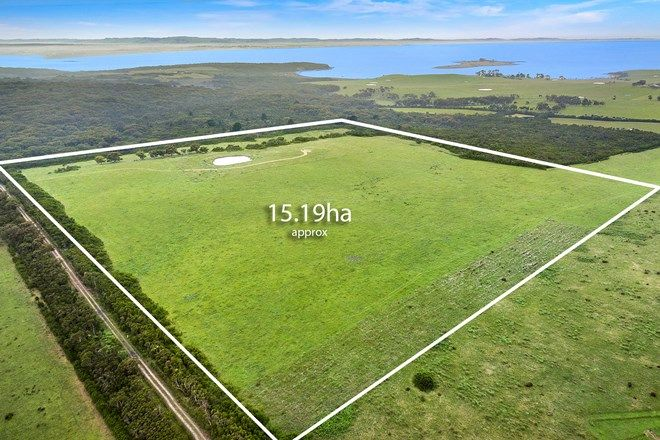 Picture of 76 Saltmine Point Road, FRENCH ISLAND VIC 3921