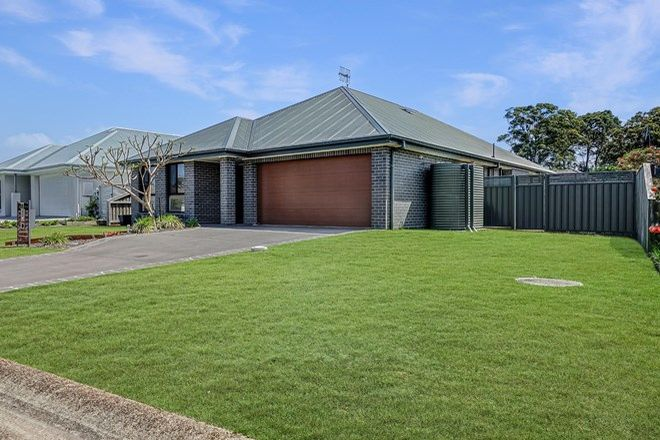 Picture of 40 Leeward Circuit, TEA GARDENS NSW 2324